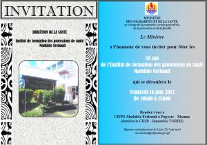 invitation-50 ans IFPS